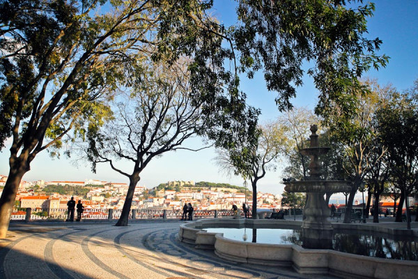 Romantic Lisbon Tuk Tuk Tour