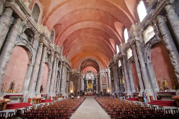 Religious & Monumental Lisbon Tuk Tuk Tour