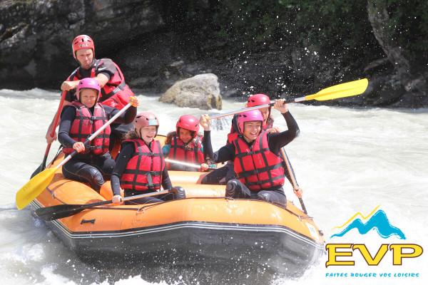Week-end 2 rivières Durance - Ubaye