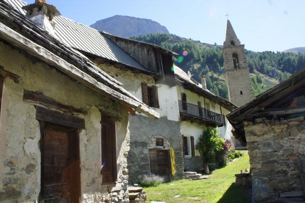 Visite guidée : L'abbaye du Laverq - Méolans-Revel