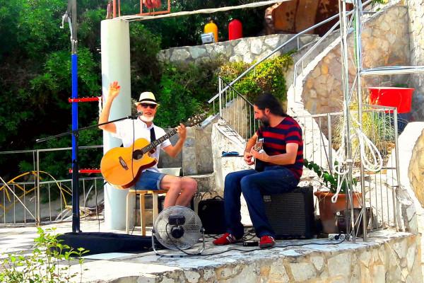 Live música  open air (Entrada Libre)