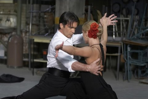 VIERNES - Tango Película con cena