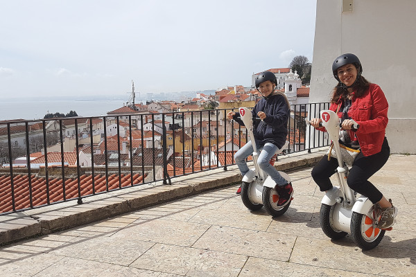 Alfama Tour by Sitway