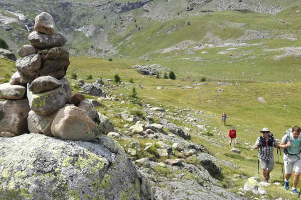 La Vie des Alpages